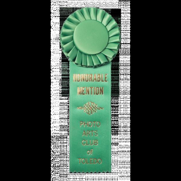 114 Custom Award Rosetterosettesrs