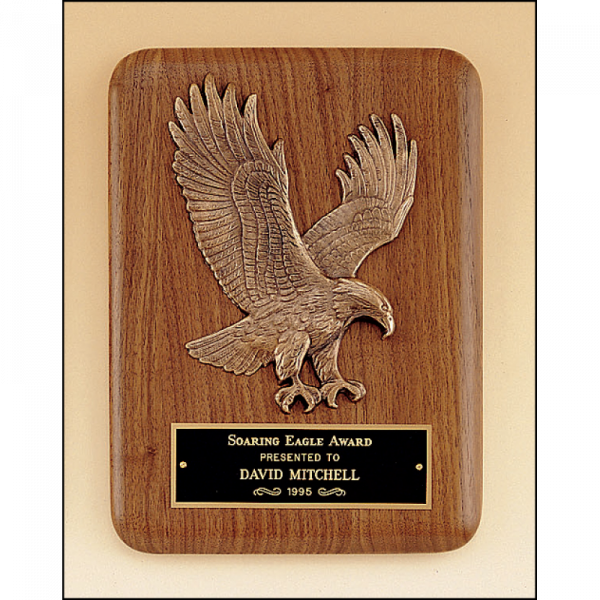Relief Eagle Casting