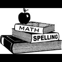 A9 – 223A – Math/Spelling Books