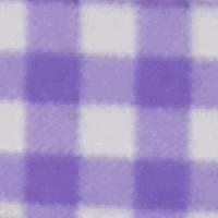 Gingham Purple