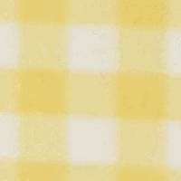 Gingham Yellow