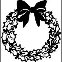 H10 – Wreath – 55